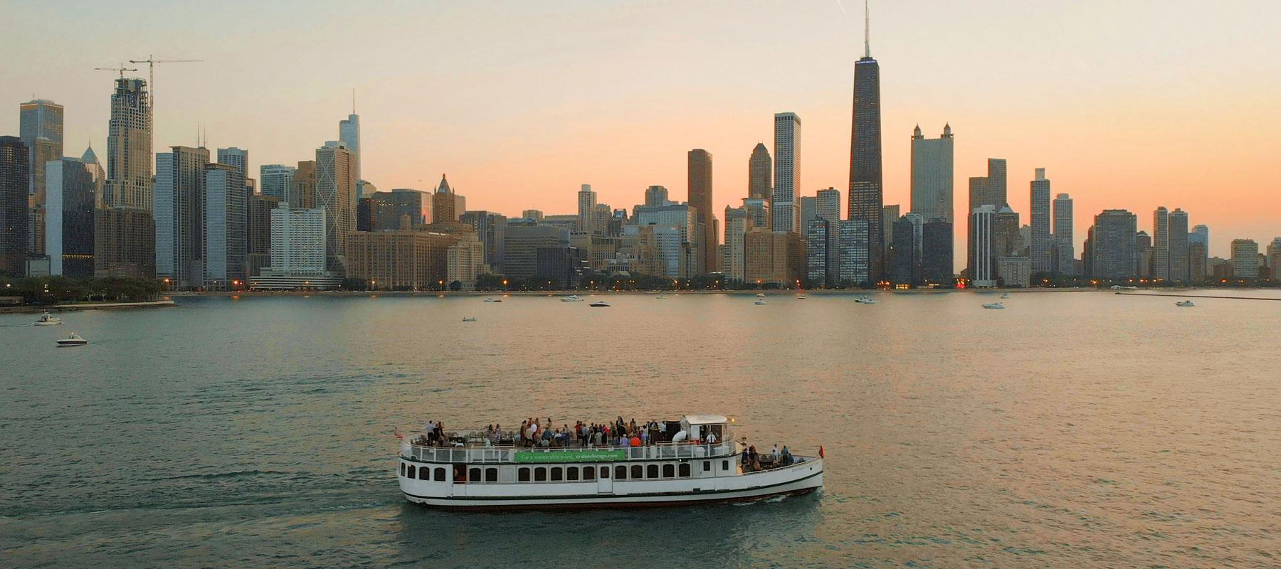 Best Private Events Venue Yacht Party Event Chicago S