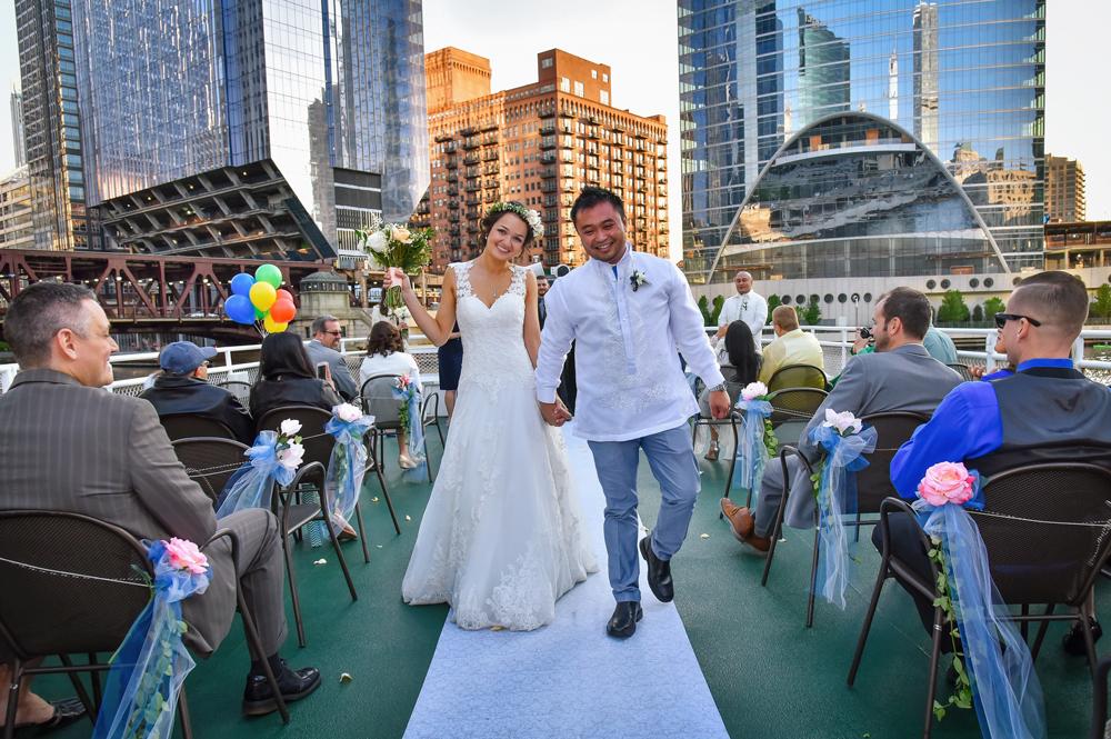 Weddings Cfl