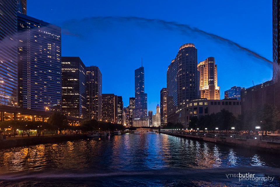 caf twilight cruise: see chicago in a new light | cfl
